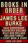 James Lee Burke B...