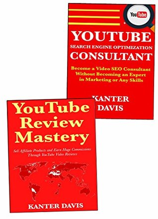 YouTube Business Mastery - 2018: Earning $3,000 Per Month via YouTube SEO Consulting or YouTube Product Reviewing