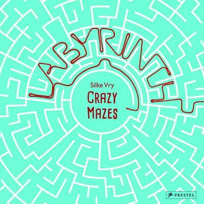 Crazy Mazes: Labyrinths and Mazes in Art