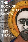 Book cover for The Book of Chocolate Saints