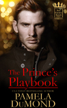 The Prince's Playbook (The Crown Affair #1)