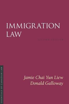 Immigration Law, 2/E