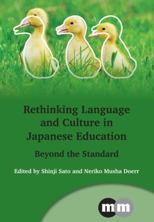 Rethinking Language and Culture in Japanese Education: Beyond the Standard