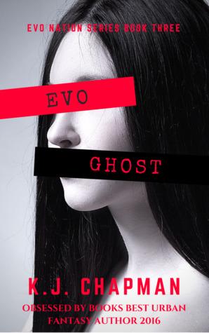 EVO Ghost (EVO Nation Series #3)