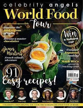 World food recipe book 91 easy recipes inclusive by vesco inc 37547596 forumfinder Images