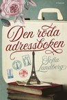 Den röda adressboken by Sofia Lundberg