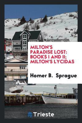 Milton's Paradise Lost