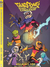 Gladstone's School for World Conquerors Book 1: Supervillainy 101