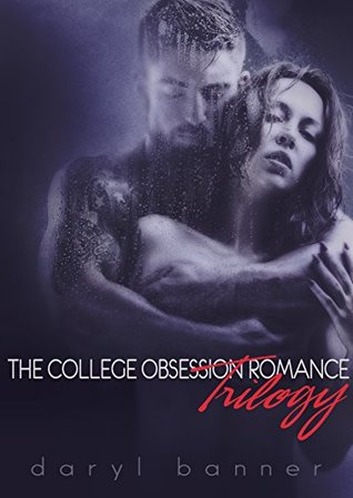 The College Obsession Complete Series
