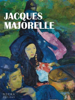 Jacques Majorelle por Felix Marcilhac