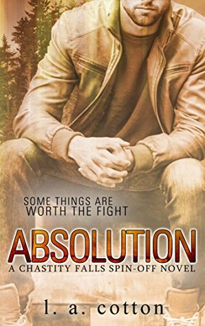 Absolution by L.A. Cotton
