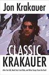 Classic Krakauer:...