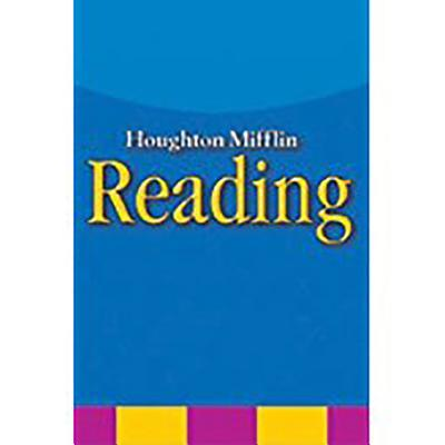 Houghton Mifflin Vocabulary Readers: 6 Pack Theme 3.3 Level 4 Wild Weather, Tall Tales