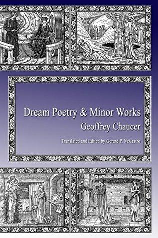 Dream Poetry & Minor Works