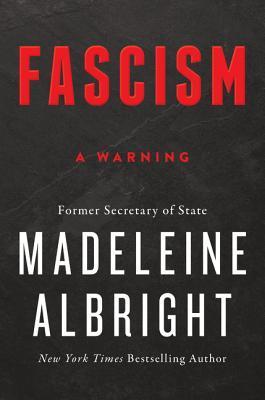 Madeleine K. Albright