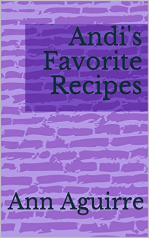 Andi's Favorite Recipes