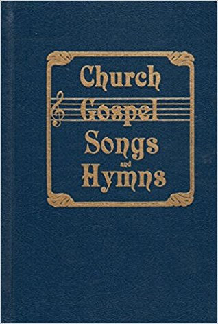 All The Best Hymns, Songbook