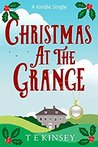 Christmas at The Grange (Lady Hardcastle Mysteries #3.5)