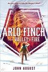 Arlo Finch in the...