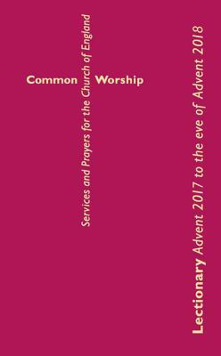 Common Worship Lectionary 2017-2018