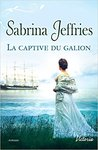 La captive du galion (Lord Trilogy, #1)