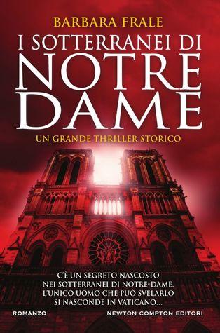 I sotterranei di Notre Dame