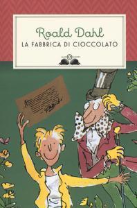 La fabbrica di cioccolato (Charlie Bucket #1)