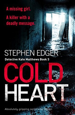 Cold Heart by Stephen Edger