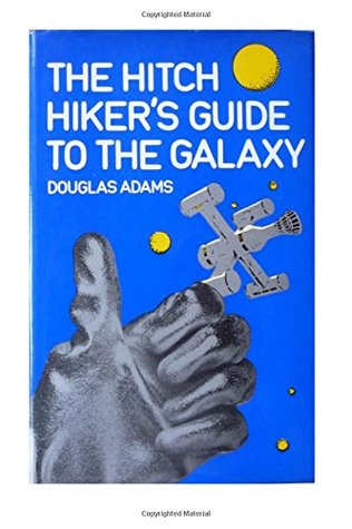 The Hitchhiker?s Guide to the Galaxy