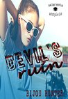 Devil's Ruin (Rawlins Heretics MC #2)