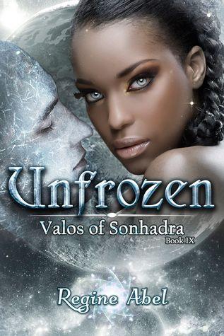 Unfrozen (Valos of Sonhadra #9)