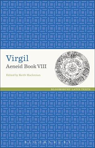 Virgil: Aeneid VIII: 8