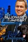 The Billionaire's Stray Heart (Burke Billionaire Romance Book 2)