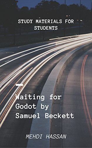 Waiting for Godot by Samuel Beckett: Study Materials for Students