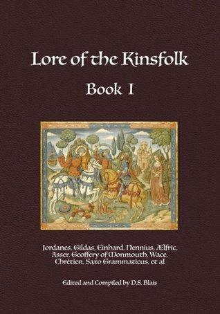 Lore of the Kinsfolk: Book I
