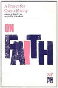 On Faith: A Play