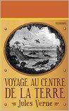 Book cover for Voyage au centre de la Terre
