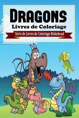 Dragons Livres de Coloriage