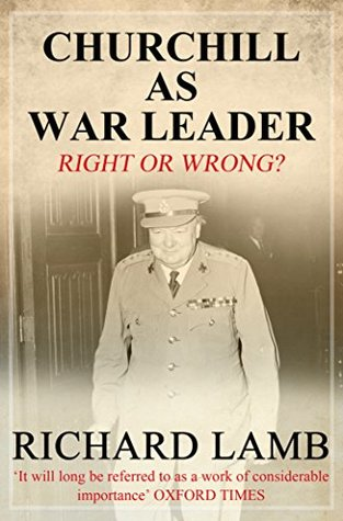 an introduction to the life and political history of churchill as war leader The history learning site it was he who was the political force behind the creation of for all his popularity as a war leader, winston churchill lost the.
