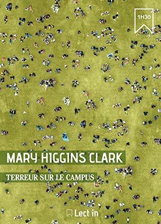Terreur sur le campus : Extrait du recueil : Le Fantôme de Lady Margaret