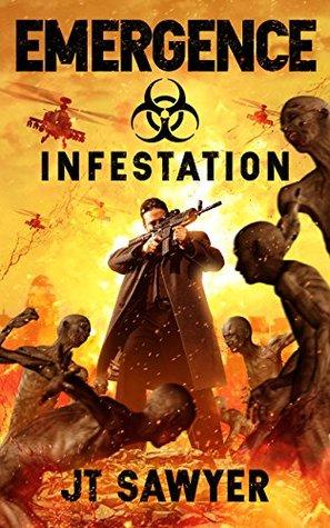 Infestation (Emergence #2)