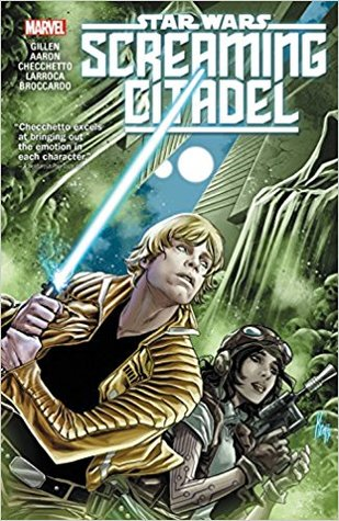 Star Wars: The Screaming Citadel (Star Wars)