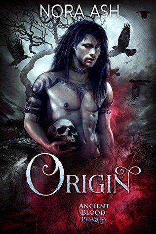 Origin (Ancient Blood, #0.5)
