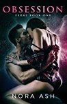 Obsession (Feral, #1)