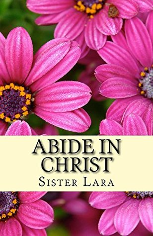 Abide in Christ: Three Things You Have Been Given to Live a Life of Victory