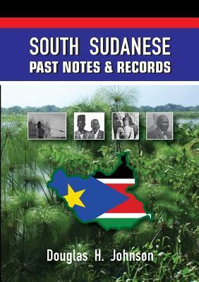South Sudanese Past Notes & Records