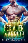 Her Alien Warrior (The Guards of Attala #4)
