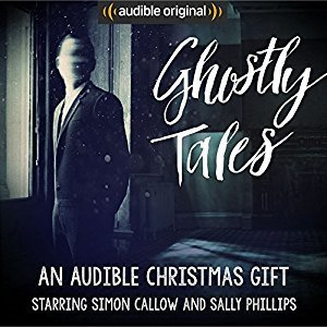 Ghostly Tales by Joseph Lidster
