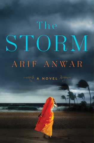 The Storm by Arif Anwar