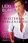 Masters and Mercenaries Bundle: The Early Ops (Masters and Mercenaries, #1-5)